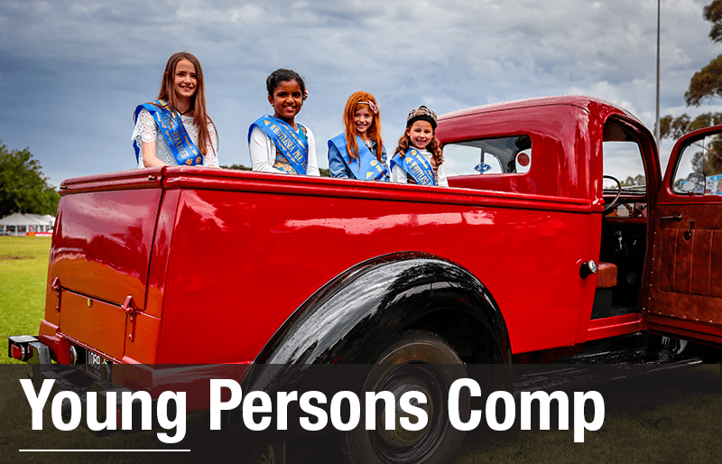 Young Persons Competition